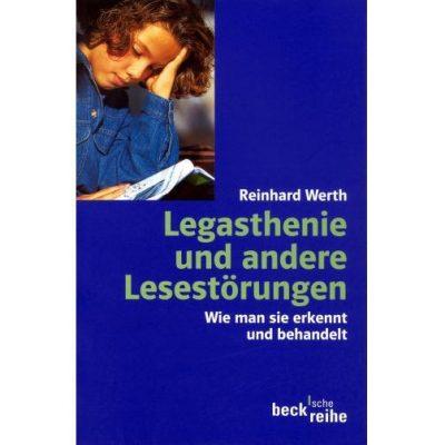 Buch R. Werth