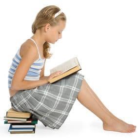 Lesen Lernen für Legastheniker